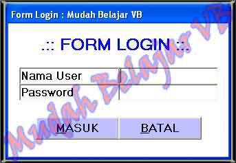 Form Login (1)